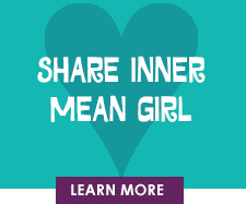 share inner mean girl button 2