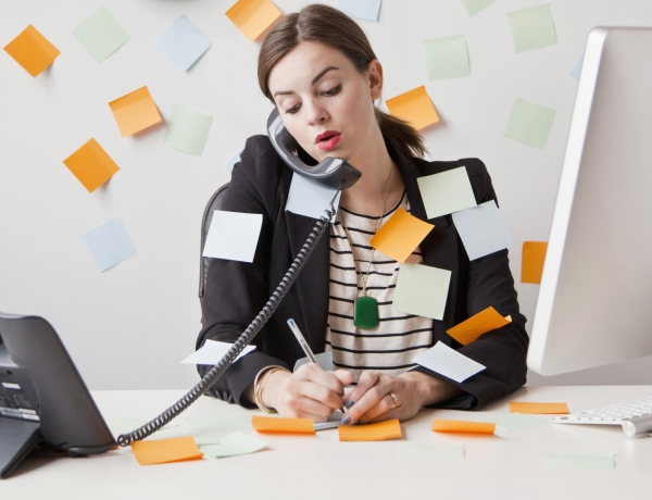 Are You an Achievement Junkie? Why It's so Hard to Stop Working so Hard.